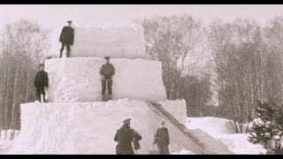 #Romanovs100: The Snow Tower (TRAILER #1)