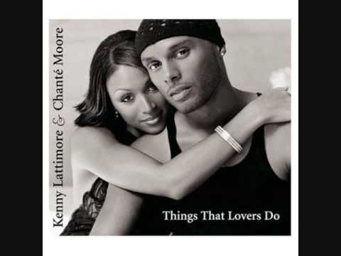 Kenny Lattimore And I Love Her (Timeless)