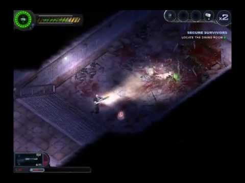 Alien Shooter 2 - Download PC Game Free