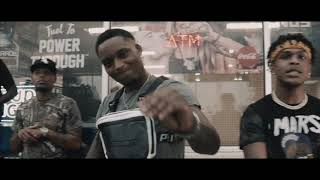Young Dolph, Key Glock - Back to Back (Official Video)