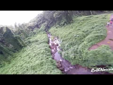 Feels the Manoa Falls Trippin