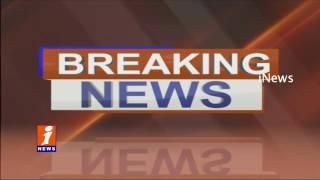 TJAC Kodandaram Released From Kamathipura Police Station   Hyderabad   iNews
