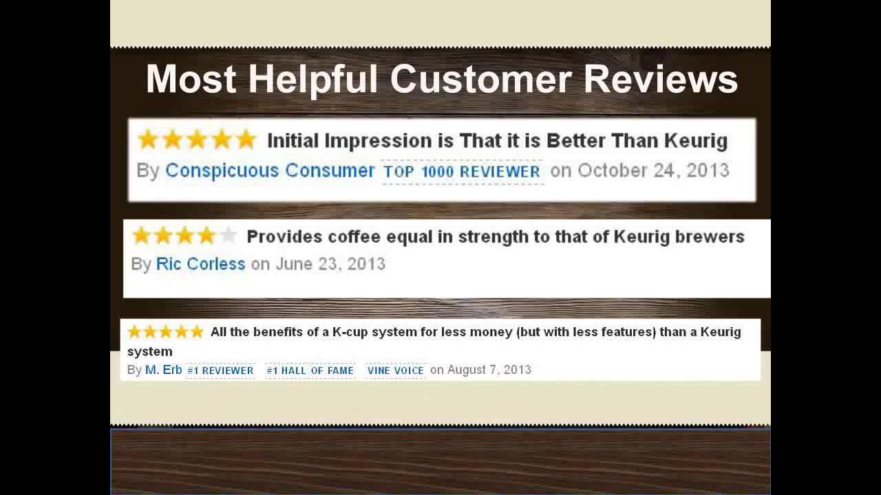 best single serve coffee maker farberware coffee maker - Single Cup Coffee Maker Reviews