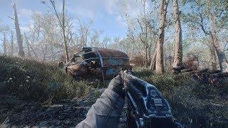 Fallout 4 Mods: Best PhotoRealistic Next Gen Graphics 2018