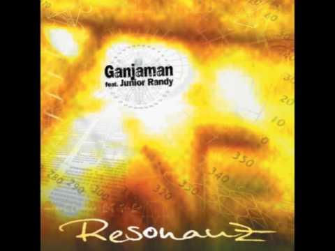 Ganjaman feat. Junior Randy - Ganjafarmer