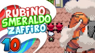 Pokemon Rubino/Zaffiro/Smeraldo Nuzlocke 3 Player - Ep 10 - Smoke Weed Everyday !