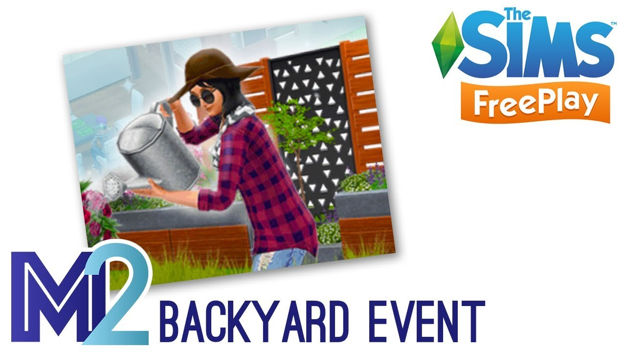 Backyard Beautification Sims Freeplay: Elegant sims freeplay woodworking. Beyondsims the latest ...