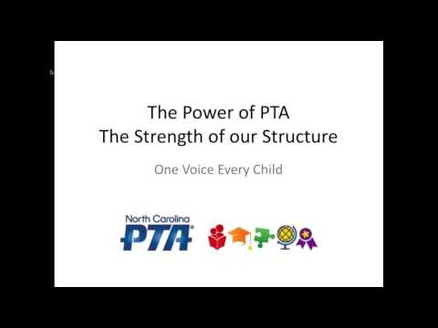 Advocacy – The Heart of the PTA