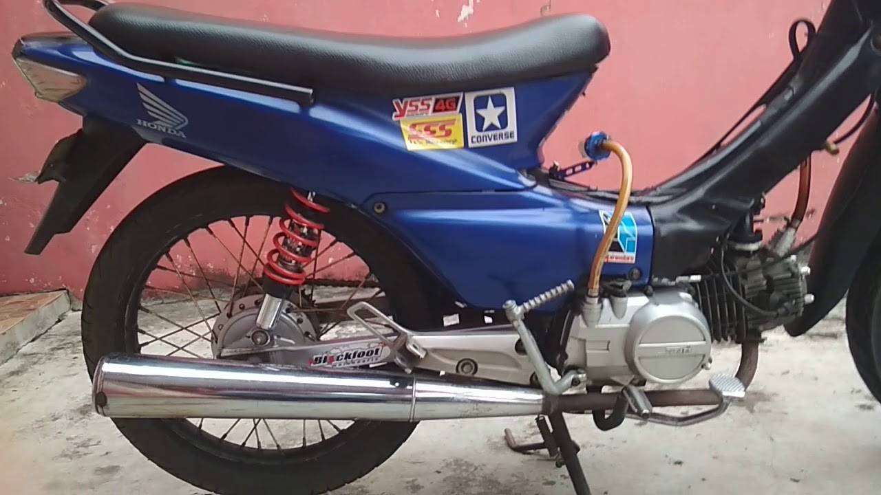 Honda Supra Fit Spek Harian Youtube