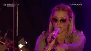 Cover images Anastacia - Welcome To My Truth & Seasons Change Live Donauinselfest Wien 2015 - HD