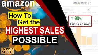 Simple AMAZON Trick to Improve the Sales of ALL Your Products