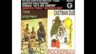 Augustus Pablo / Tetrack - Only Jah Jah Know