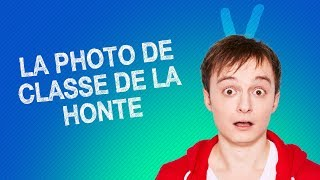 LA PHOTO DE CLASSE DE LA HONTE