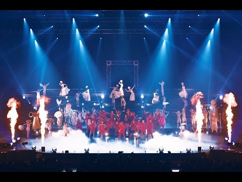「Legend Tokyo Chapter.5」 OPENING directed by KAORIalive