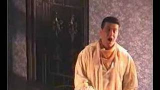 Aydın Uştuk, Tosca, Cavaradossi