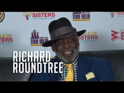 Richard Roundtree Talks The Importance Of His Role On 'Being Mary Jane'