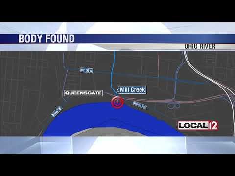 Body found in Ohio River near Mill Creek