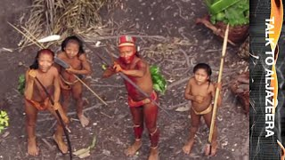 Murder in the Amazon: Brazil's natives under threat | Talk to Al Jazeera