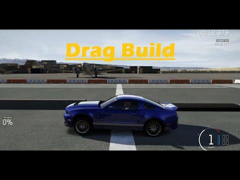 forza motorsport 1 720p video