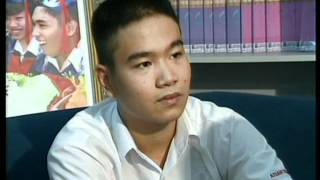 Interview with Trinh Hoang Nam - Champion in the Cambridge English Speaking Competition 2012