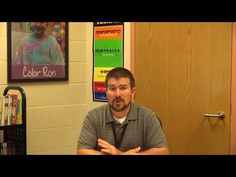 Annoucements   9-13-17  -- Orendorf Elementary School