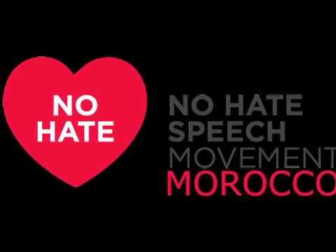 National Radio No Hate Speech Morocco