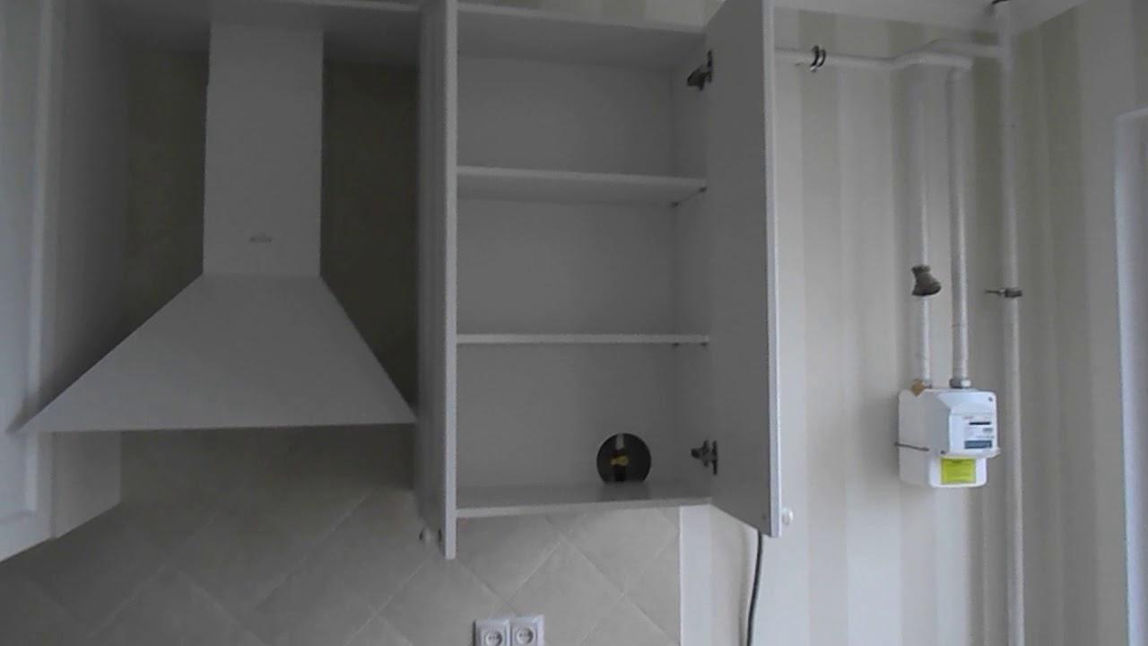 оборудован куда спрятать газовый счетчик на кухне фото белый