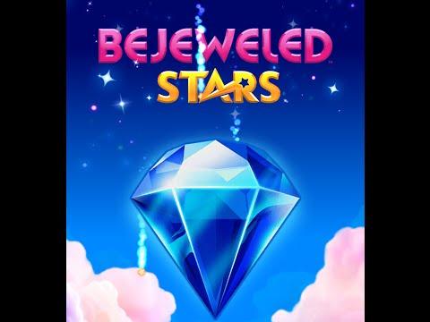 Bejeweled Stars Новая игра про драгоценные камни.