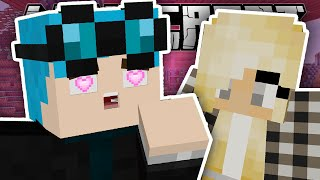 Minecraft | MY LATE VALENTINE?! thumbnail