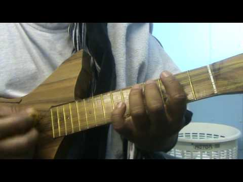 ukulele solo song of ocarina.MPG