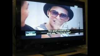 Danny From LA With BIGBANG! Part.1
