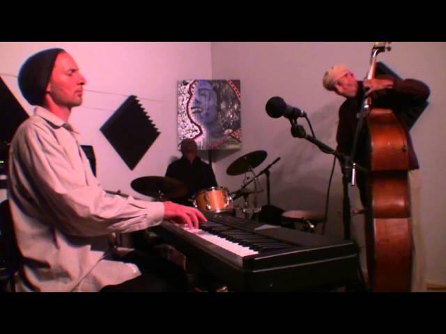 Grant Levin Trio at J7 Studios
