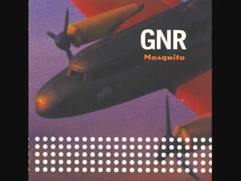 GNR - Mosquito (ALBUM STREAM)