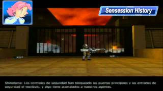 Sensession History #3: Oni