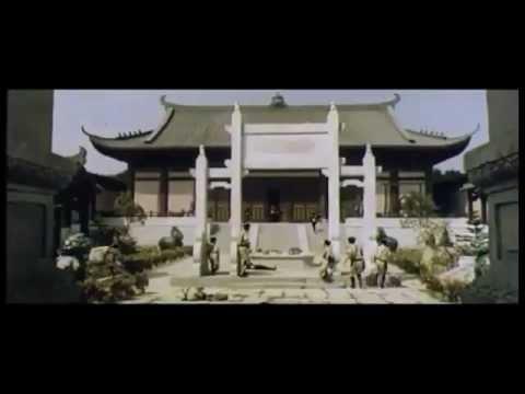 Download THE MILLION EYES OF SUMURU (1967) German Dubbed Trailer