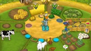 Farm Mania 2 - Level 21 (Arcade Mode)