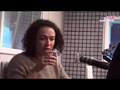 Delphine Horvilleur sur radio TAF (Tel Aviv Fr)