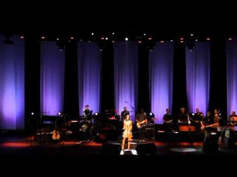 Full Concert - Sharon Corr Ao Vivo em  São Paulo - Live!