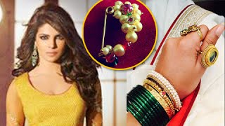 Priyanka Chopra To wear 85 Nauvari Sarees For Bajirao Mastani