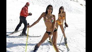 Воздержание для чайников.Лыжи вместо секса