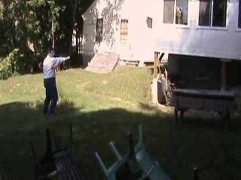 Force Levitation Test