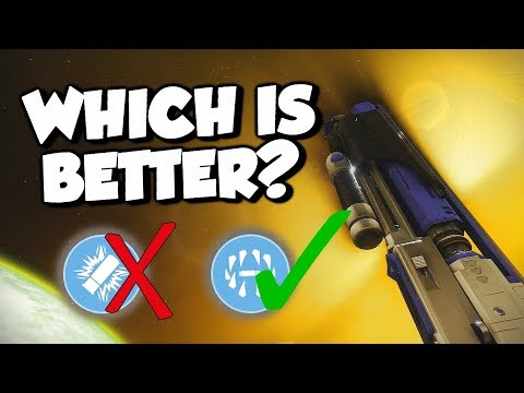 Is Surrounded the New Trench Barrel?