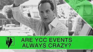 Are YCC Events Always Crazy?