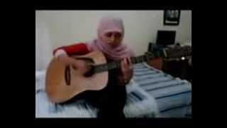 Video Cewek Cantik Bernyanyi Cewek Cantik Berhijab Jago Main Gitar