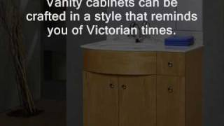 Bathroom Vanity Furniture |antique Bathroom Vanity| Corner Bathroom Vanities - Spacify.