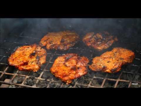 Lihaa Ja Perunaa