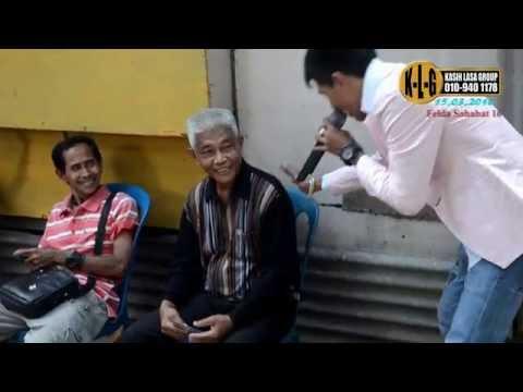 Tong (Comedy) - Oprasi ( 15,03,2016 = Felda Sahabat 16 )