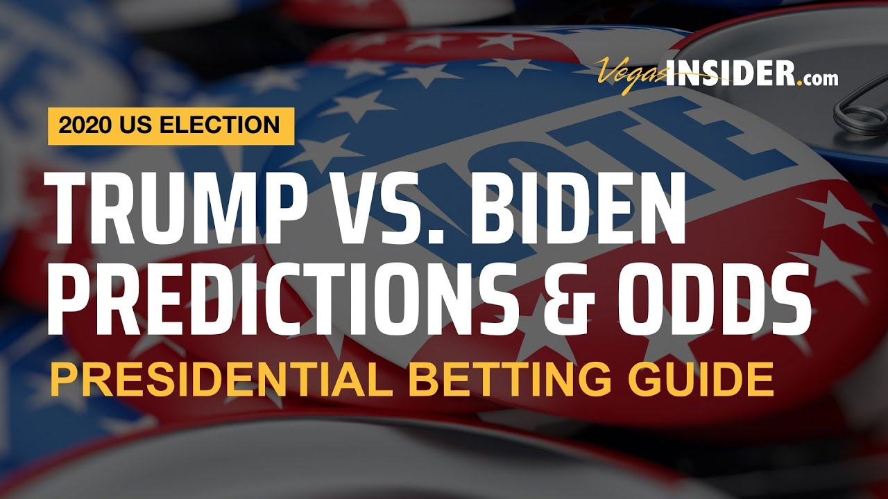 Sports betting odds makers on presidential election how to cash out bitcoins anonymously