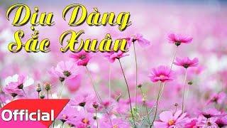 Dịu Dàng Sắc Xuân - Mỹ Tâm [Official Audio]