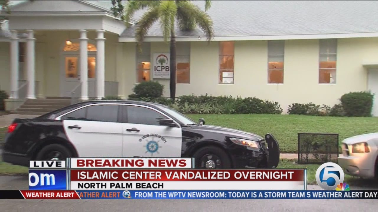 "north palm beach muslim As reported by the palm beach post, ""a jupiter teenager said his muslim faith led him to fatally stab a boy on his 13th birthday and injure two others at a."